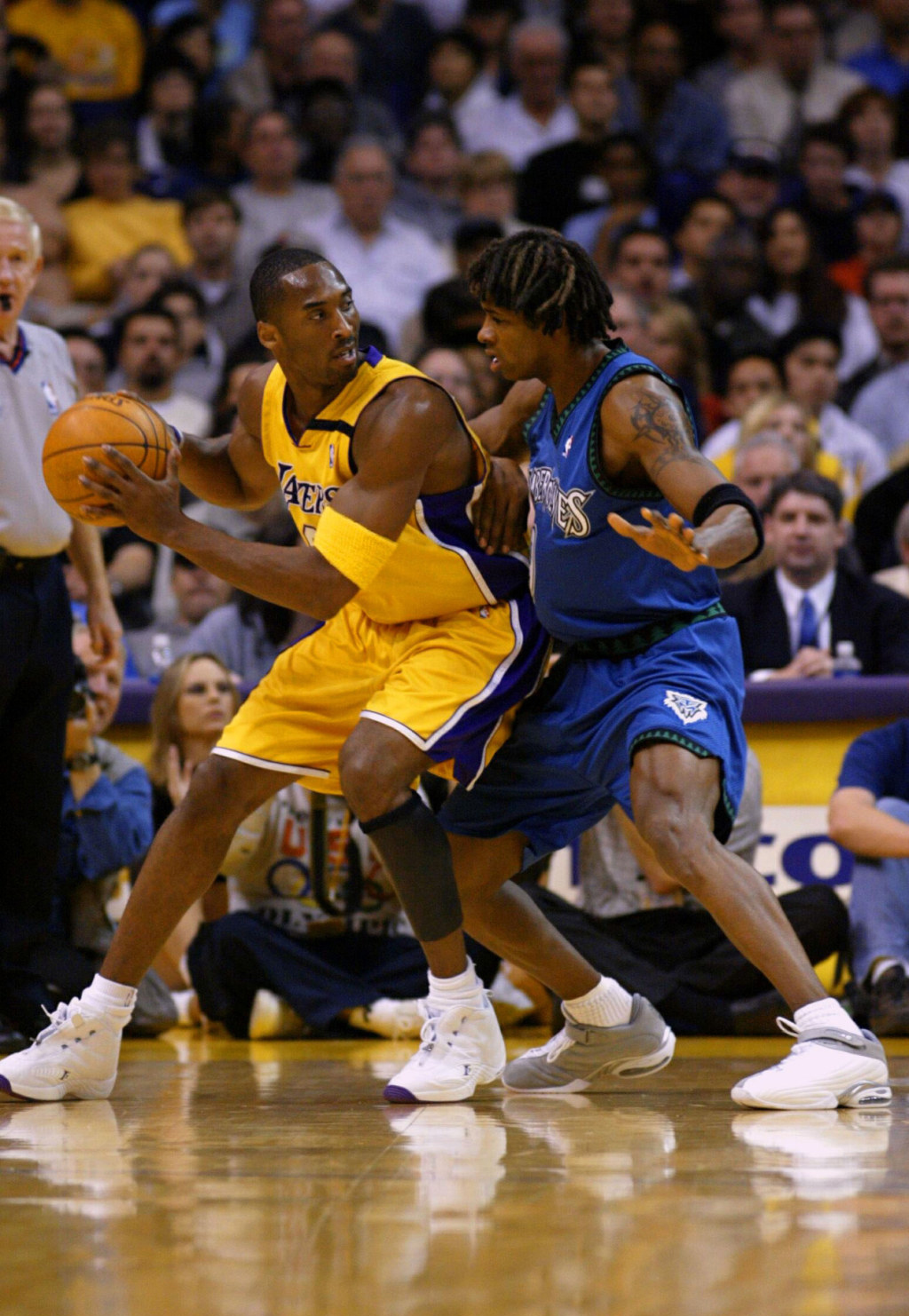 d5bb06d0e74 Every Sneaker Kobe Bryant Played In