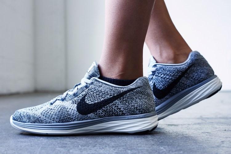 935fa37f6f0f On-Foot Look    Nike Flyknit Lunar 3