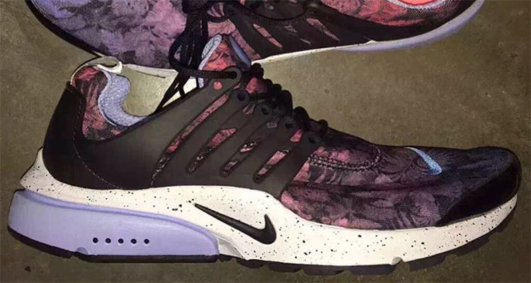 "finest selection 750cb 97494 ""Floral"" Nike Air Prestos Are Coming Soon"
