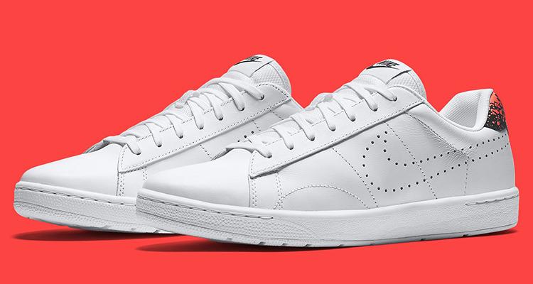 """size 40 c34c7 2ac6e Nike Tennis Classic Ultra """"Hot Lava"""""""