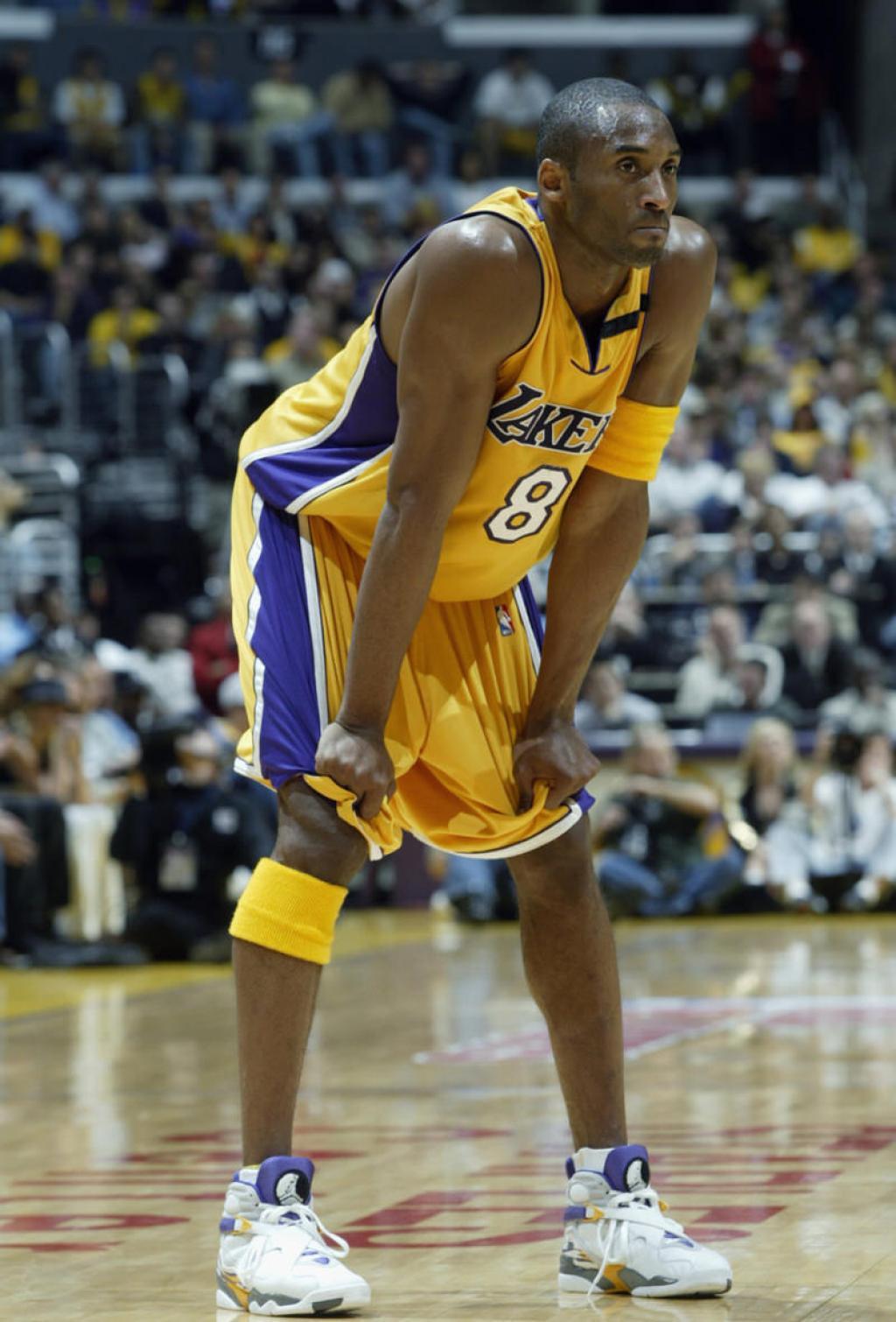 pretty nice 9c56f 4cc8d Every Sneaker Kobe Bryant Played In | Nice Kicks