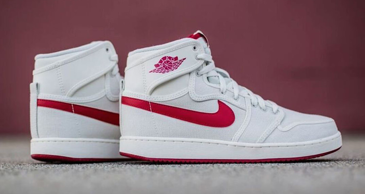 Release Date    Air Jordan 1 Retro KO High