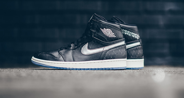 "huge selection of e7d70 11c98 Available Now    Air Jordan 1 Retro High ""All-Star"""