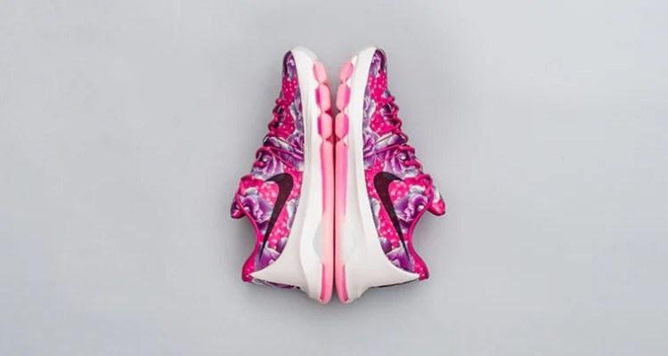 new arrival 28e41 96b20 Nike KD 8 Aunt Pearl
