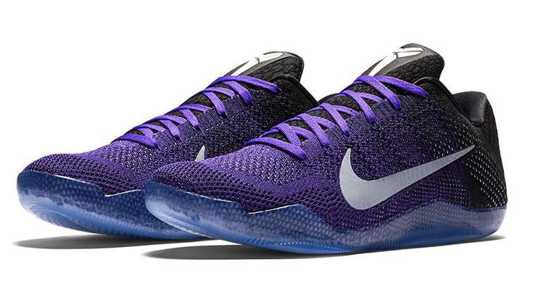 9beccee3607c Nike Basketball Eulogizes Kobe Bryant s Career with Upcoming Nike Kobe 11