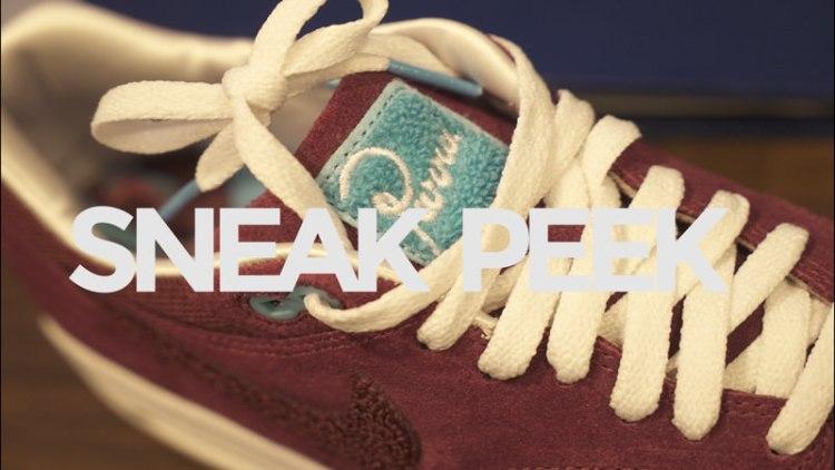 """A """"Sneak Peek"""" Inside Mayor's Sneaker Basement, ..."""
