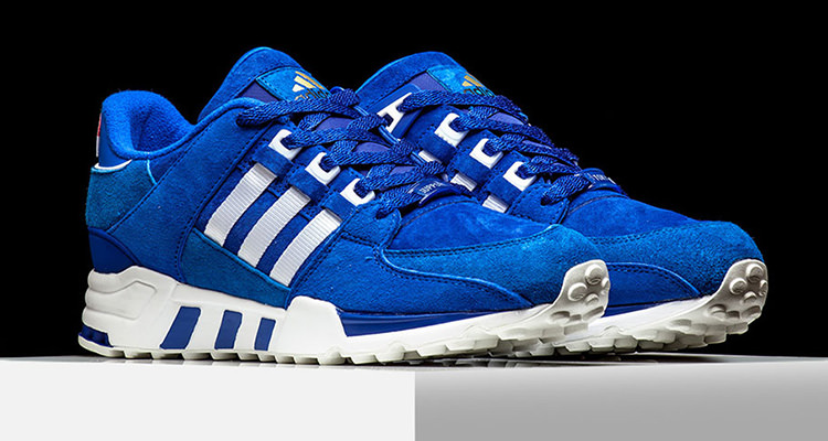 finest selection 30503 b4ae0 Tokyo Vibes Strike This All-New adidas EQT Guidance 93