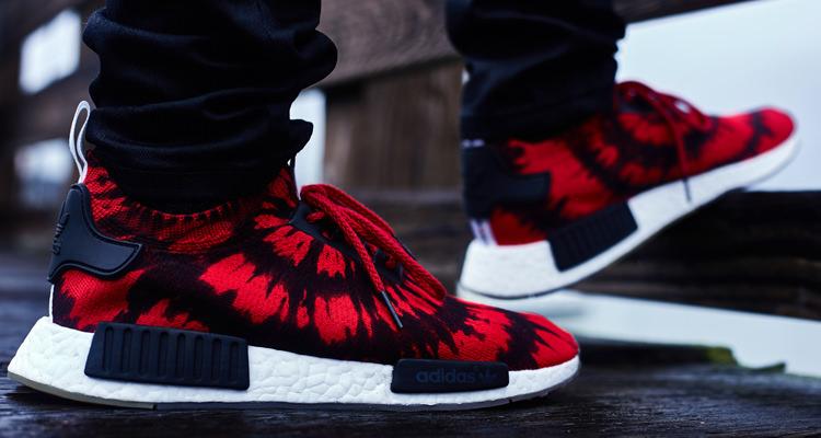 Nice Kicks x adidas NMD