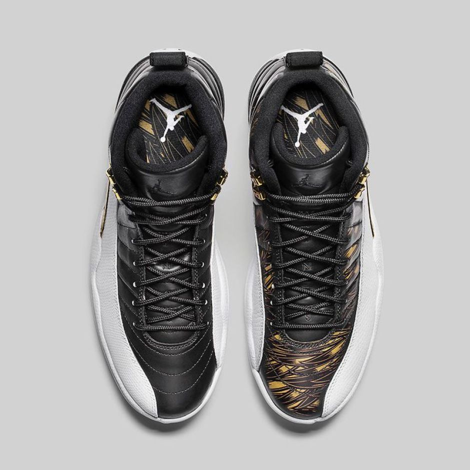 Air Jordan 12 Wings