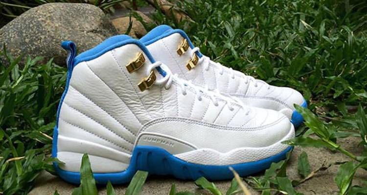 Air Jordan 12 Melo