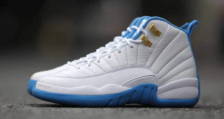 100% high quality save up to 80% los angeles Air Jordan 12