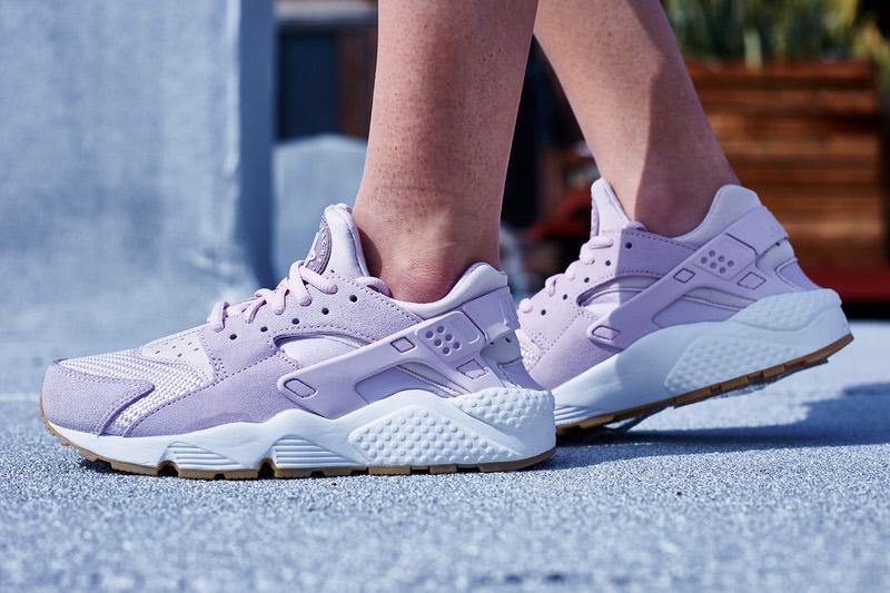 2d236698319c1 On-Foot Look // Nike Air Huarache