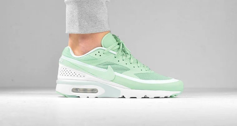 Nike Air Max BW Ultra 'Enamel Green' | DC's Special
