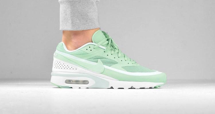 Nike Air Max BW Ultra Enamel Green fc426bfe8