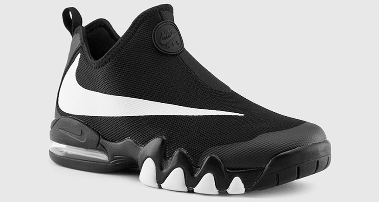 Nike Big Swoosh // Available Now | Nice Kicks