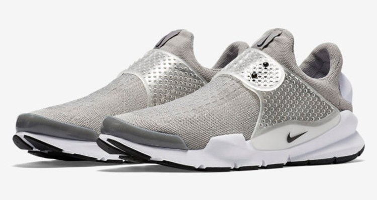 best cheap 62fef 6bb94 Nike Sock Dart Medium Grey