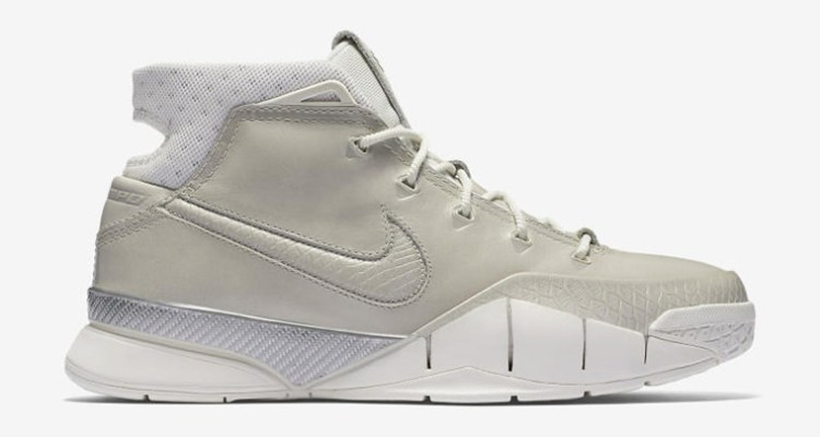 Nike Zoom Kobe 1 FTB