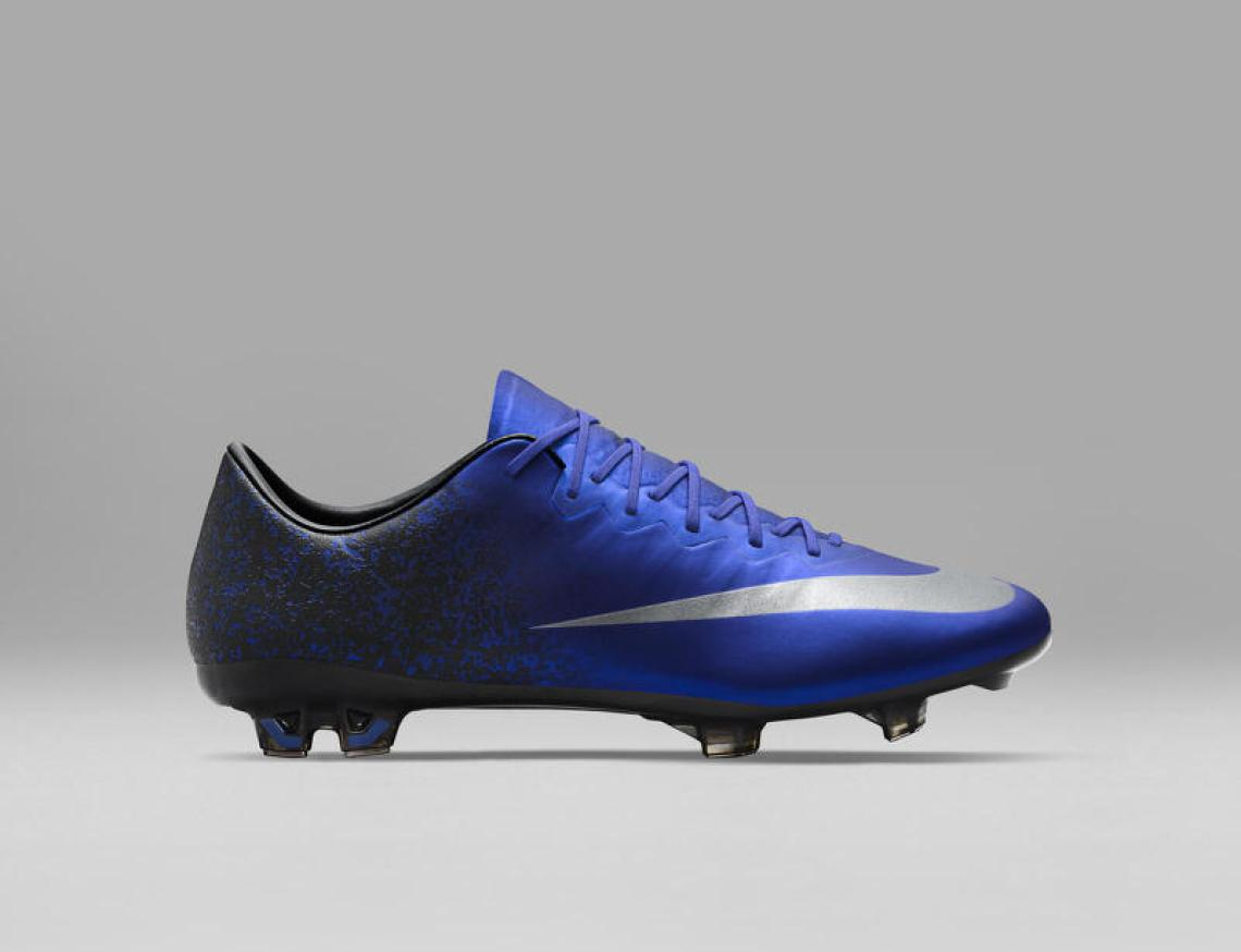 036e58e1c12 Nike CR7 Free Mercurial Superfly Natural Diamond