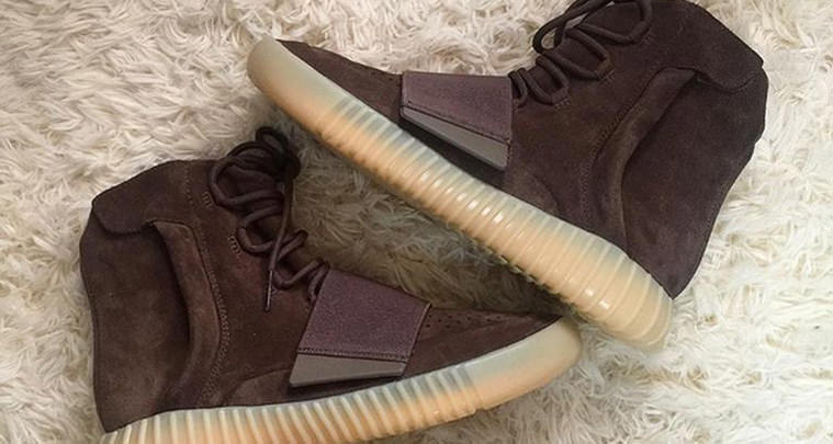 7219cb29f5809 The adidas Yeezy Boost 750