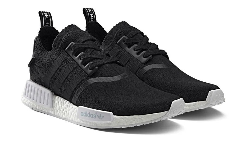 adidas NMD_R1 Monochrome Pack