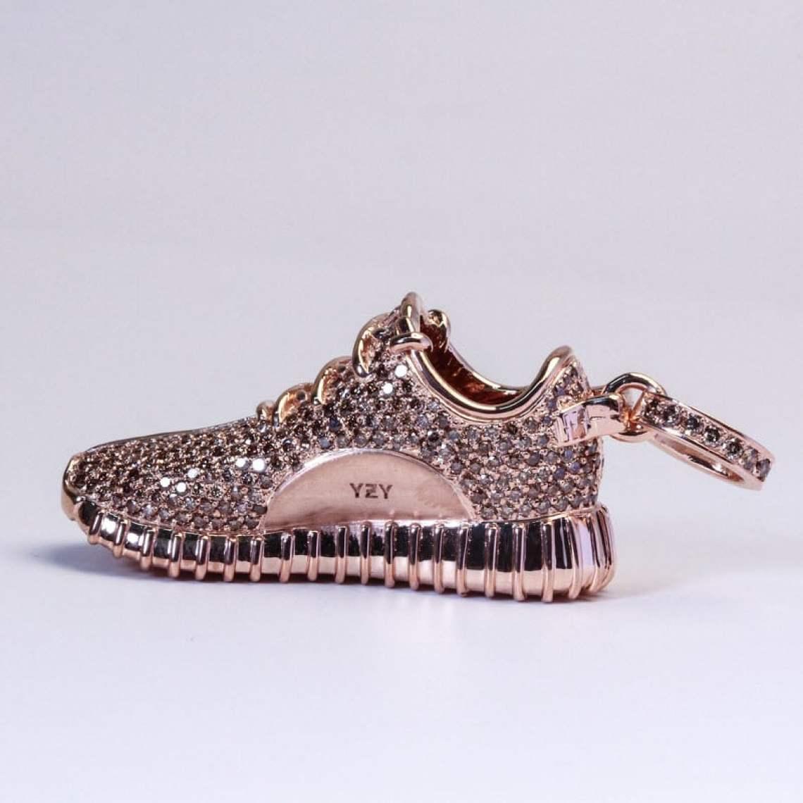 Ben Baller S Shoes
