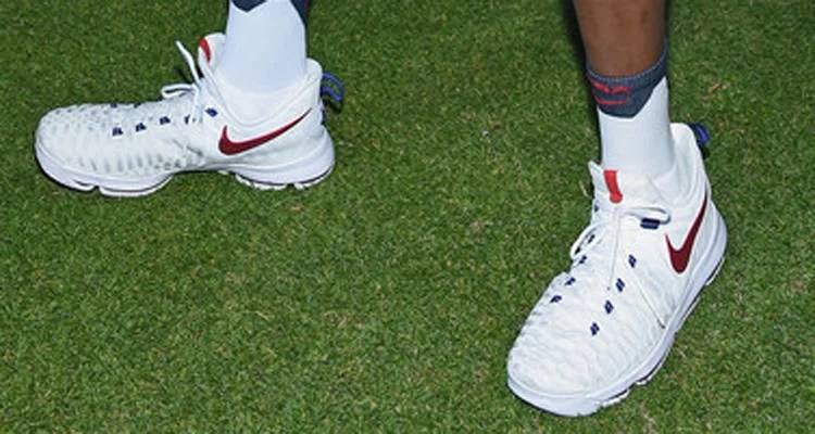 nike kd 9 green red; nike air zoom kd 9 usa first look nice kicks