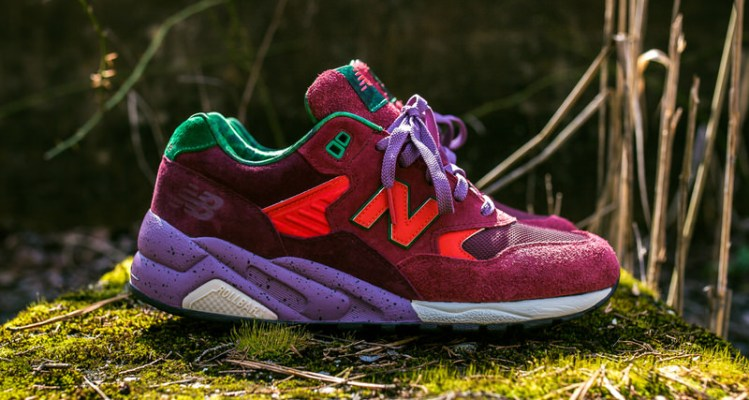 """check out 9eb9d 2bf1d Packer x New Balance MT580 """"Pine Barrens"""""""