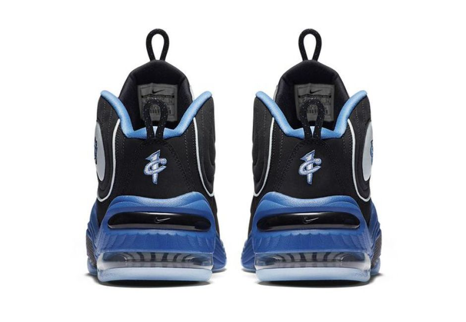 Nike Air Penny 2 Varsity Blue
