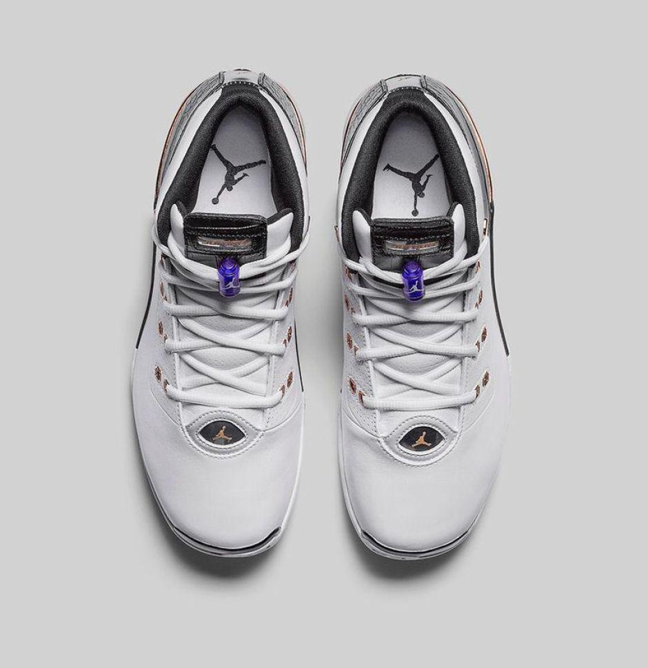 7a2fb4178f121a The Air Jordan 17+
