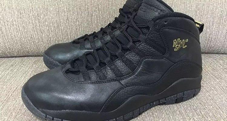 9ad0f5611fa0 Air Jordan 10 Release Dates + News