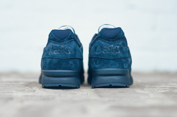 online store d80d0 93e1b United Arrows & Sons x ASICS Gel Lyte V | Nice Kicks