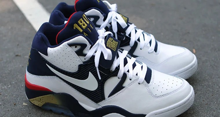 Nike Air Force 180