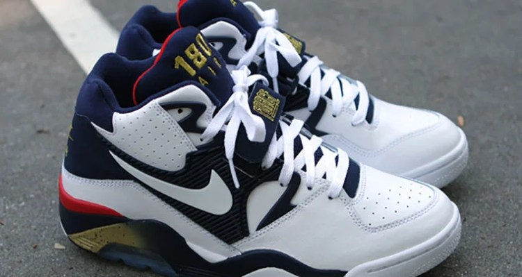 Nike Air Force 180 Olympic  4d3f951832