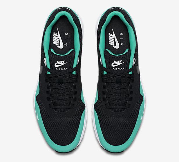 new arrivals d8481 5f93e ... Nike Air Max 1 Ultra Jade