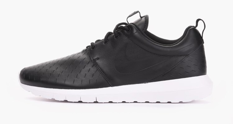 Nike Roshe Run NM Laser Black