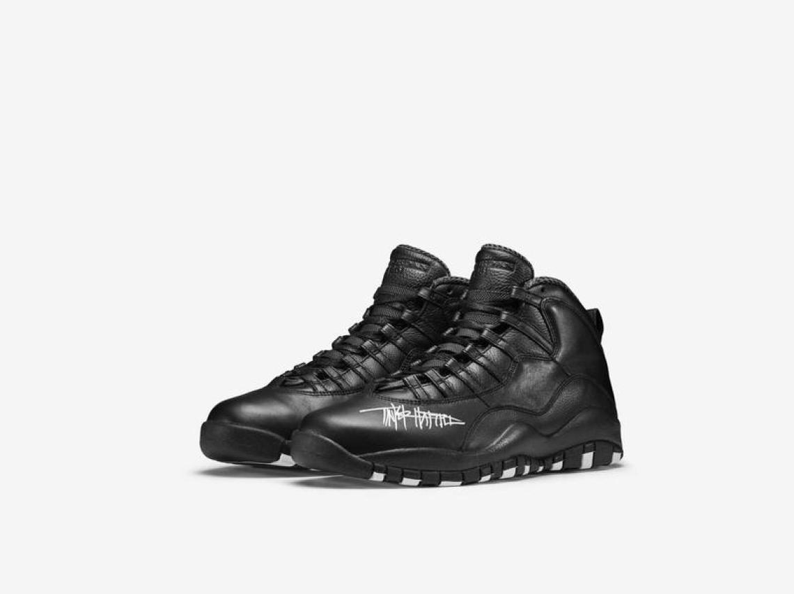 Air Jordan 10 Grimm