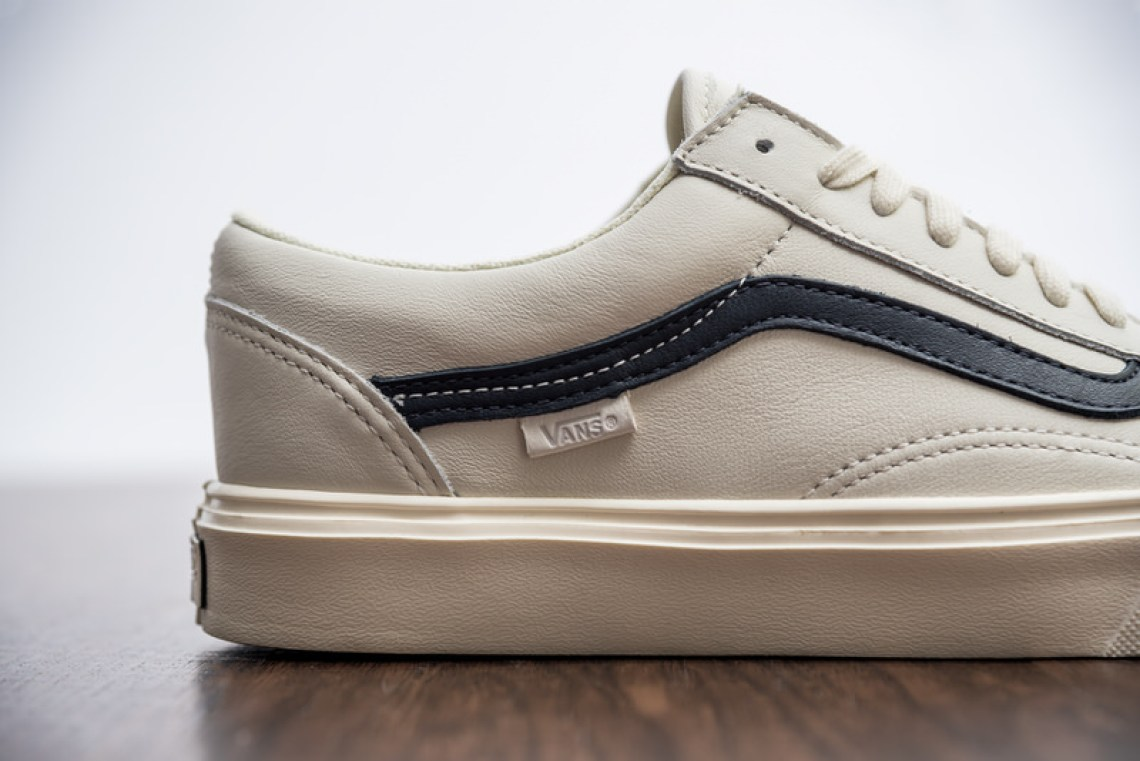 70da9af6ec Vans Vault Old Skool Lite LX Drops in Two New Colorways