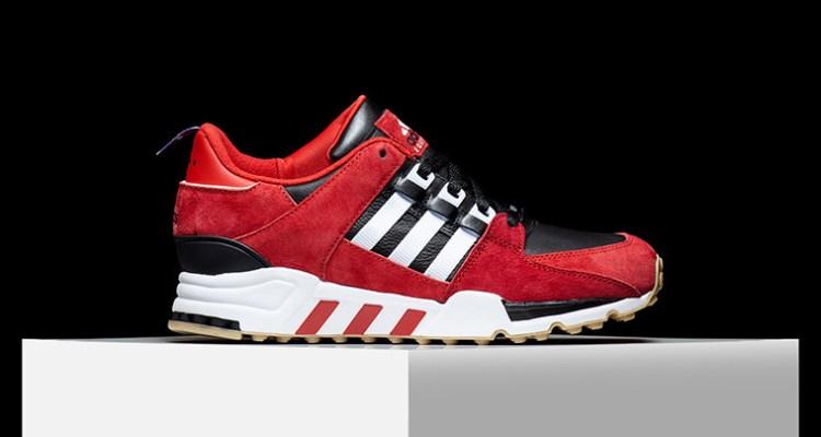 adidas EQT Running Support 93 London