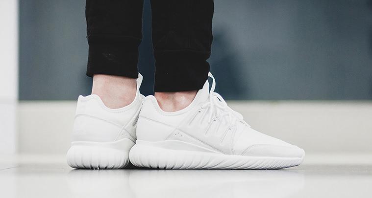 Adidas Crystal Nice blanco Nice Crystal Kicks radial tubular 5fdcf0