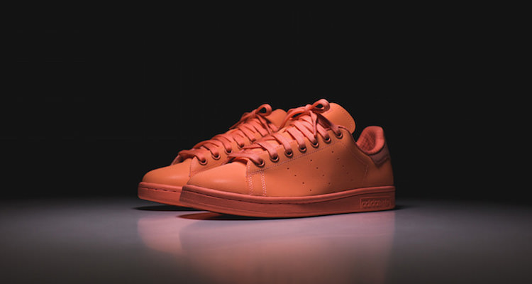"adidas Stan Smith ""Sunglow"" // Available Now"
