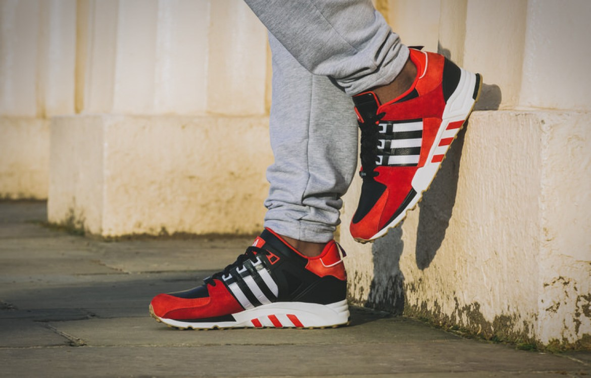 adidas EQT Support 93 London