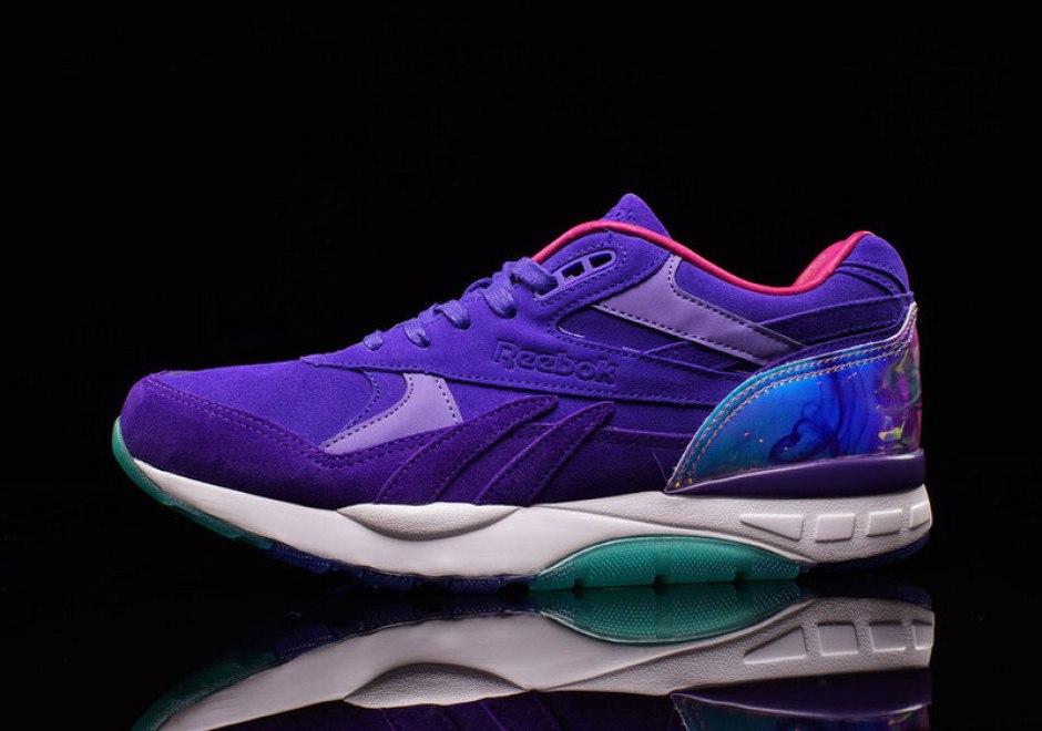 sneakers for cheap 5ce03 6cc35 Camron x Reebok Ventilator Supreme Purple Haze
