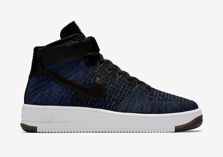 50296ceb9 Nike Air Force 1 Ultra Flyknit Mid