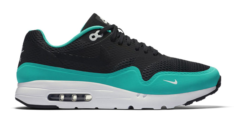 """best service a06e1 4e8ca Nike Air Max 1 Ultra """"Jade""""    Available Now"""