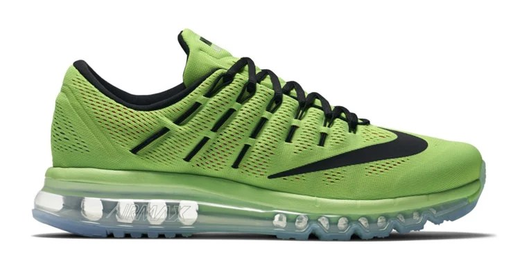 """Nike Air Max 2016 """"Electric Green"""" // Available Now"""