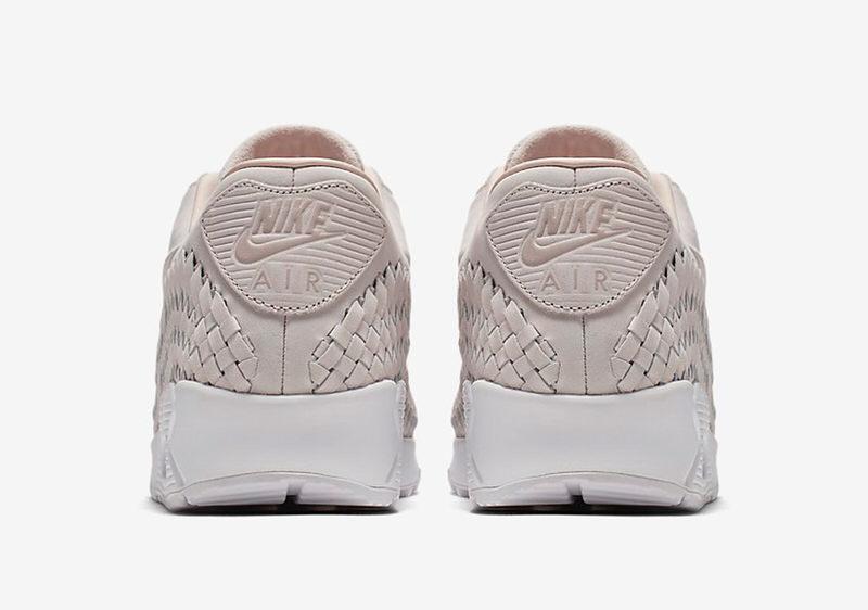 ... Nike Air Max 90 Woven Phantom
