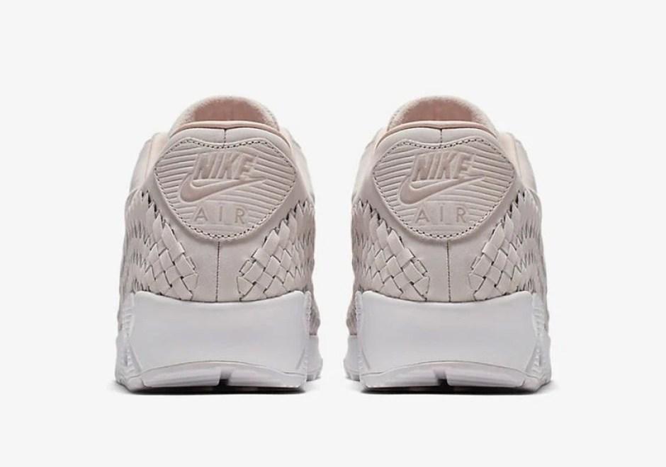 Nike Air Max 90 Woven Phantom