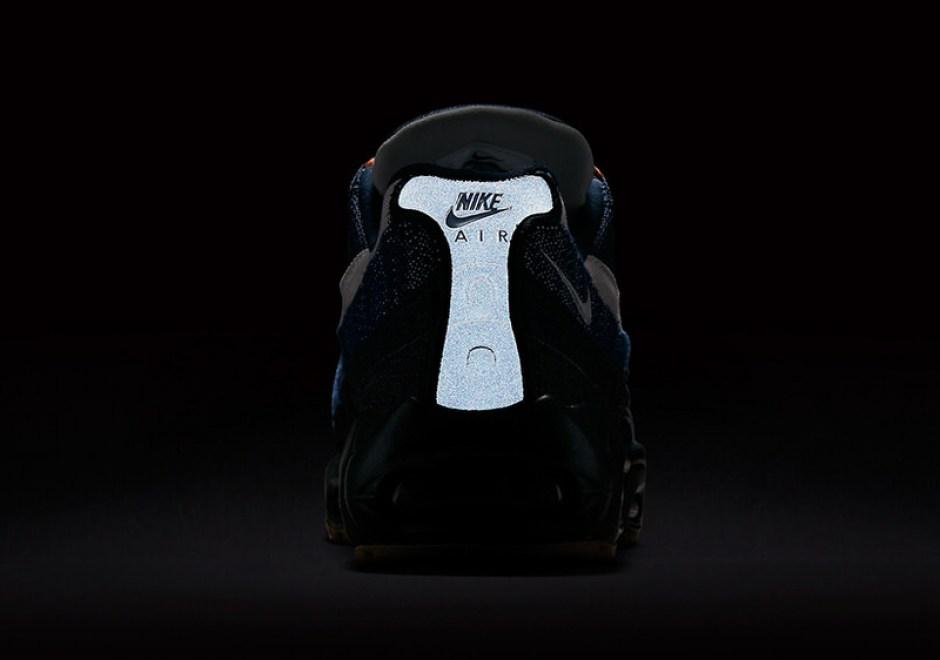 Quot Denim Gum Quot Nike Air Max 95 Nice Kicks