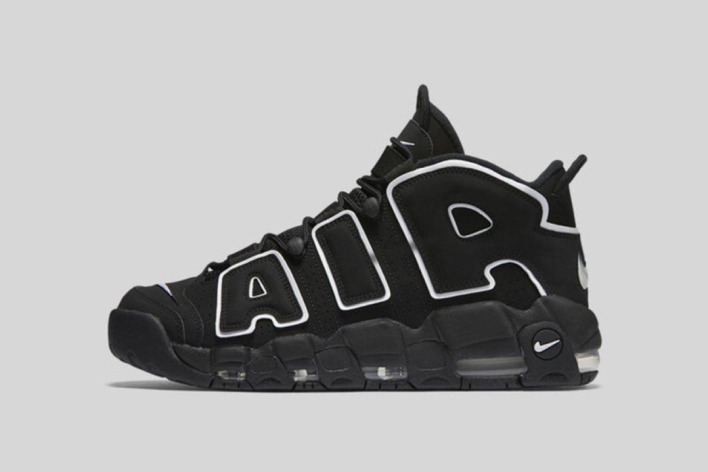 Nike Air More Uptempo OG