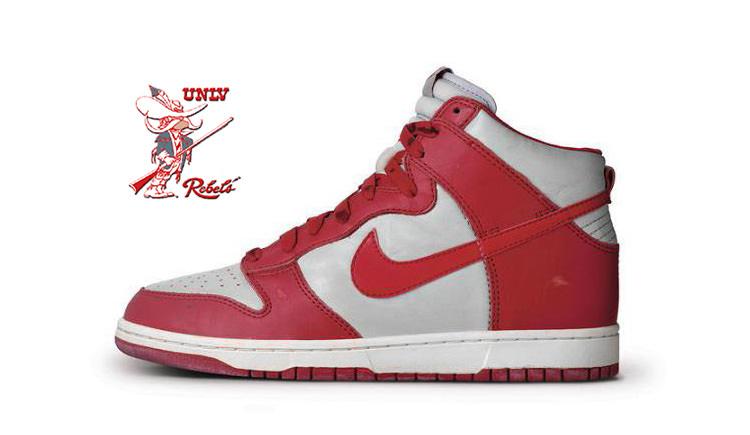 f0420befe12 Nike Is Bringing Back the UNLV Nike Dunks